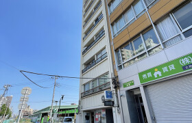 2LDK {building type} in Sugamo - Toshima-ku
