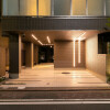1DK Serviced Apartment to Rent in Ota-ku Exterior