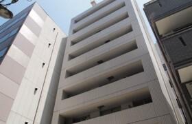 1LDK 맨션 in Shiba(1-3-chome) - Minato-ku