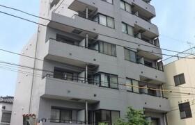 1R Mansion in Midoricho - Fuchu-shi