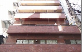 渋谷区 代々木 1R {building type}