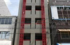 大阪市浪速区日本橋西-1K公寓大厦