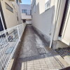 1K Apartment to Rent in Yachimata-shi Building Entrance