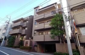3LDK {building type} in Ichigayayakuojimachi - Shinjuku-ku