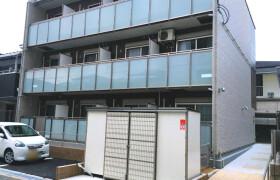茨木市蔵垣内-1K公寓大廈