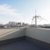 3LDK House to Buy in Osaka-shi Abeno-ku Balcony / Veranda