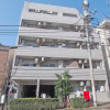 1R Apartment to Buy in Nakano-ku Exterior