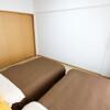 1DK Apartment to Rent in Yokohama-shi Kohoku-ku Bedroom