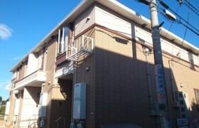 西东京市谷戸町-1DK公寓