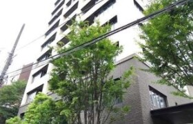港区赤坂-3LDK{building type}