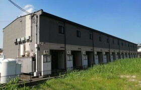 1K Apartment in Setocho nagawa - Fukuyama-shi