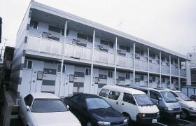 松戸市中和倉-1K公寓