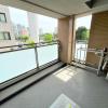 2LDK Apartment to Buy in Shibuya-ku Balcony / Veranda
