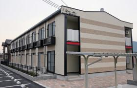 龙野市龍野町堂本-1K公寓