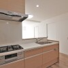 3LDK Apartment to Buy in Higashiosaka-shi Kitchen