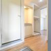 1K Apartment to Rent in Sumida-ku Entrance