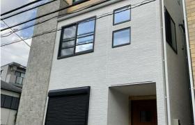 3LDK House in Kizuki - Kawasaki-shi Nakahara-ku