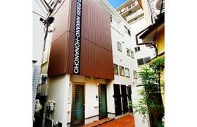中野区 南台 1LDK アパート
