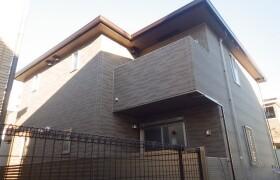 1LDK Apartment in Kamiogi - Suginami-ku