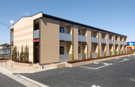 1K Apartment in Fukiagefujimi - Konosu-shi