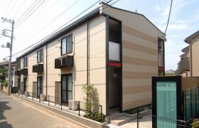 1K Apartment in Shimbori - Niiza-shi