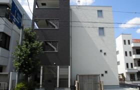 1K Mansion in Zaimokucho - Higashimatsuyama-shi