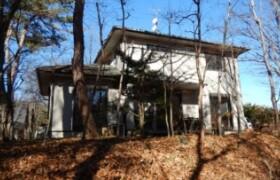 4LDK {building type} in Oiwake - Kitasaku-gun Karuizawa-machi