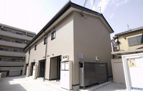 1K Apartment in Kisshoin nishiuracho - Kyoto-shi Minami-ku