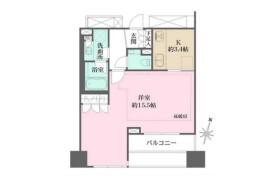 1K Mansion in Hirakawacho - Chiyoda-ku
