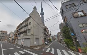 墨田区業平-整栋{building type}