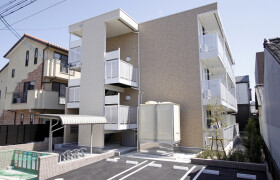 1K Mansion in Higashimizukiricho - Nagoya-shi Kita-ku