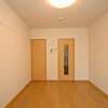 1K Apartment to Rent in Amagasaki-shi Bedroom