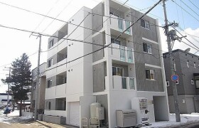 Whole Building {building type} in Misono 5-jo - Sapporo-shi Toyohira-ku