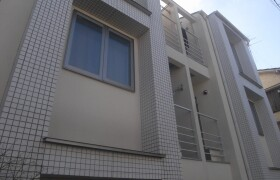 1R Apartment in Mishuku - Setagaya-ku