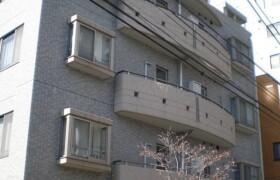 1LDK {building type} in Minamiyamabushicho - Shinjuku-ku