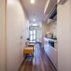 1DK Apartment to Rent in Sumida-ku Kitchen