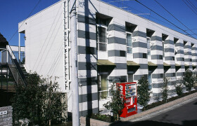 东村山市久米川町-1K公寓