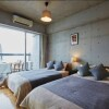 1K Apartment to Rent in Toshima-ku Bedroom