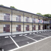 1K Apartment to Rent in Sasebo-shi Exterior
