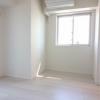 在港區內租賃4LDK 公寓大廈 的房產 臥室