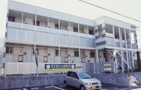 1K Mansion in Takaai - Osaka-shi Higashisumiyoshi-ku