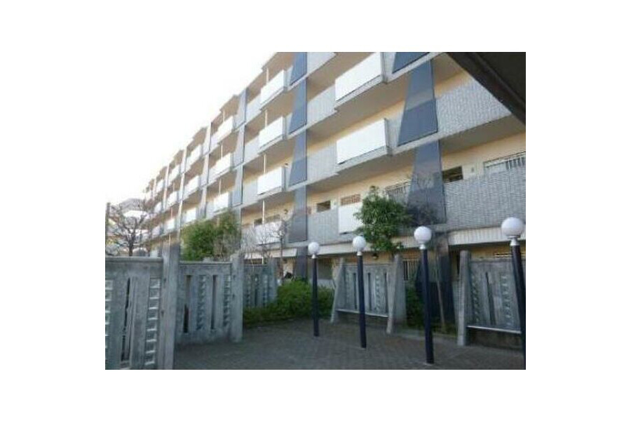 3LDK Apartment to Rent in Toda-shi Exterior