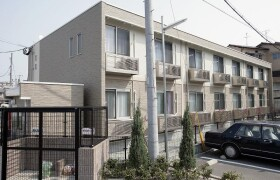 福岡市城南區南片江-1K公寓