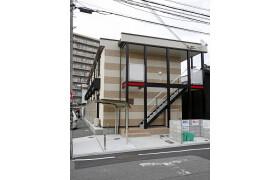 1K Apartment in Hiranohigashi - Osaka-shi Hirano-ku