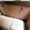 1K Apartment to Rent in Osaka-shi Naniwa-ku Balcony / Veranda