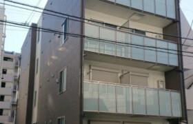 練馬区 氷川台 1K アパート