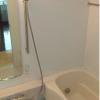 在港区内租赁1DK 公寓大厦 的 浴室