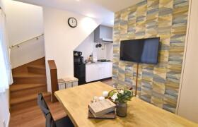 1LDK House in Haneda - Ota-ku