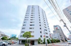 2LDK {building type} in Takanawa - Minato-ku