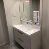 在川口市購買3LDK 公寓大廈的房產 盥洗室